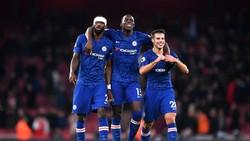 Chelsea Kebobolan 79 Gol musim ini, Yakin Masih Mau Havertz?