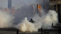 Gelombang Unjuk Rasa Pasca Ledakan di Lebanon Terus Berlanjut