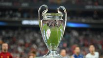 Dua Eks MU Ini Prediksi PSG VS Bayern di Final Liga Champions