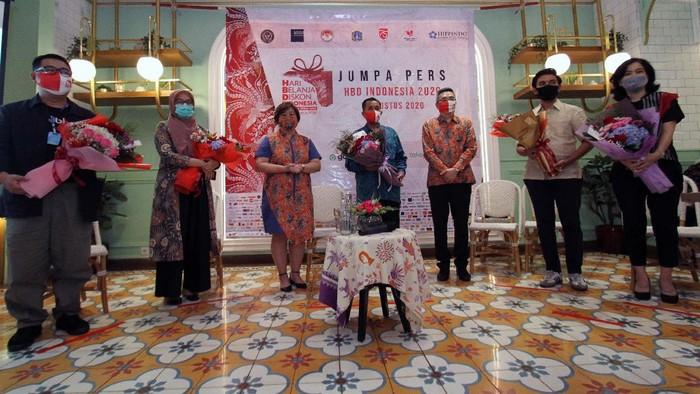 Hari Belanja Diskon Indonesia (HBDI) 2020 bakal digelar 14 Agustus – 30 Agustus 2020. Gojek turut serta dalam HBDI ke-4 ini.