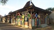 Kafe Kekinian Bergaya Nostalgia di Bantul