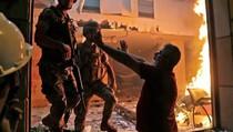 Video Demo di Beirut Ricuh, 1 Polisi Tewas dan Ratusan Demonstran Terluka