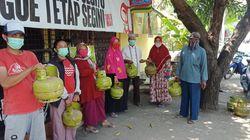 Pertamina Pastikan Ketersediaan Pasokan LPG 3 Kg di Indramayu