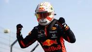 F1 GP Anniversary: Verstappen Raih Kemenangan Perdana Musim Ini