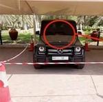 Masya Allah, Ini Respons Putra Mahkota Dubai saat Mobilnya Jadi Sarang Burung