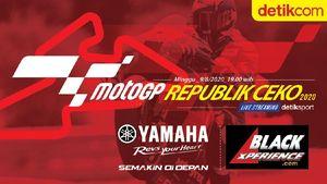 MotoGP 2020: Ada Pemenang Baru di Brno?