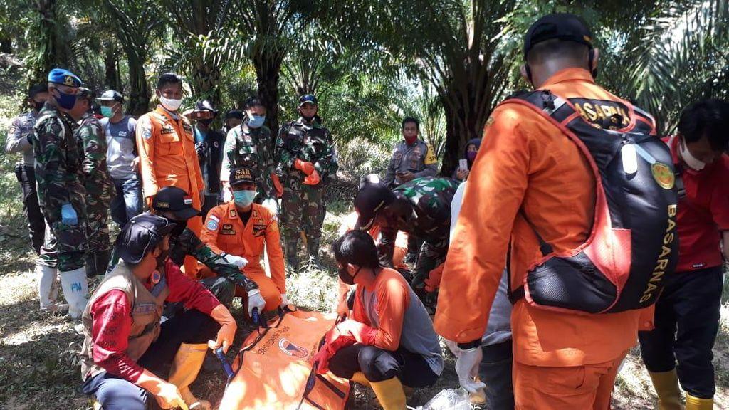 Kerangka Pria 63 Tahun Diduga Korban Banjir Bandang Ditemukan di Luwu Utara