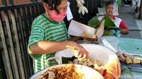 Pasangan Cerai karena Perkara Diet hingga Sompil Makanan Khas Blitar