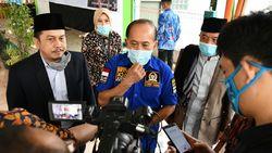 MPR: Jalani Protokol Kesehatan Saat Pandemi sebagai Syiar Islam