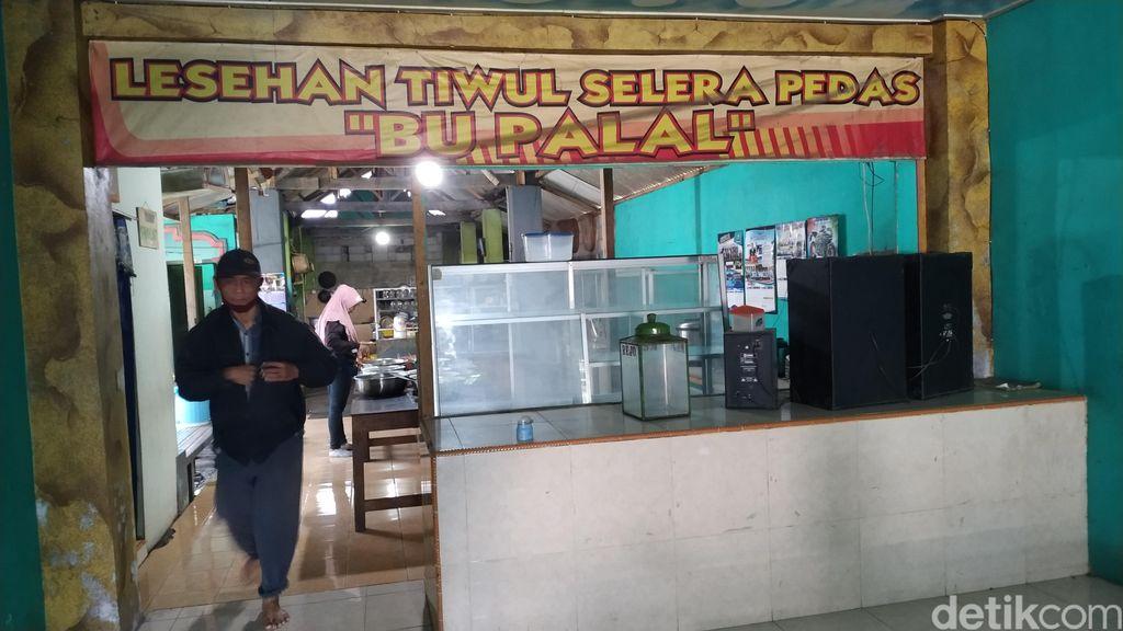 Tiwul Blendi Lomponh