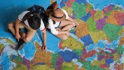 Ayo Berlibur! 5 Negara Ini Sudah Membuka Diri untuk Wisatawan