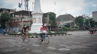 Wisata Gowes Sehat di Yogyakarta