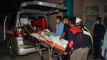 10 Orang Terluka Imbas Ledakan Pabrik Bioetanol di Mojokerto