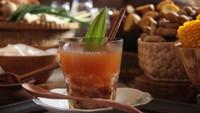 Sejarah Bajigur, Minuman Petani yang Jadi Menu di Kafe Kekinian