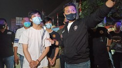 Tembaki Warga di Tangerang, 3 Pelaku Berkilah Ingin Bubarkan Balap Liar