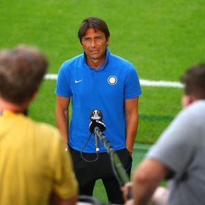 Conte: Inter Bukan Favorit di Liga Europa Kok