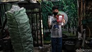 Asyik! Bawa Sampah 1 Kg, Dapat WiFi untuk Belajar Online