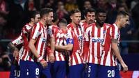 Atletico Mesti Singkirkan Leipzig, Sekalipun dengan Penalti Curang