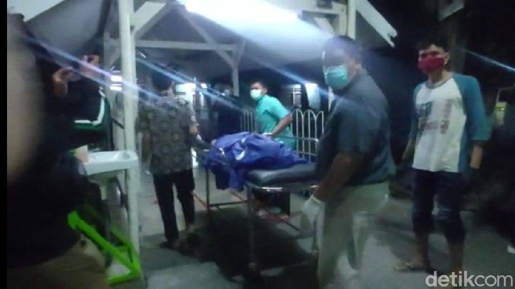 Dor! Bandar Narkoba di Surabaya Dikirim ke Akhirat