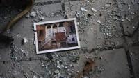 Ledakan dahsyat yang mengguncang kawasan Beirut, Lebanon, beberapa waktu lalu turut meluluhlantakkan Istana Sursock.