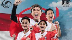 Bikin Bangga Indonesia, Bigetron RA Juara Dunia PUBG Mobile