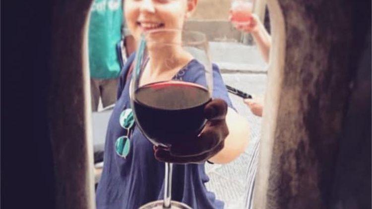 Foto: Jendela Wine yang Reborn Karena Pandemi Corona