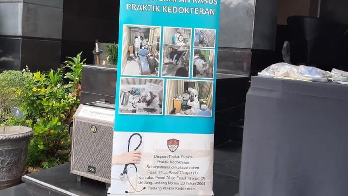 Cita-cita Jadi Dokter, Dokter Gigi Palsu di Bekasi Pernah Jadi Asisten Dokter