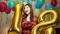 Crazy Rich Surabaya Patricia Mayore Ultah ke-18, Gelar Pesta Online Meriah