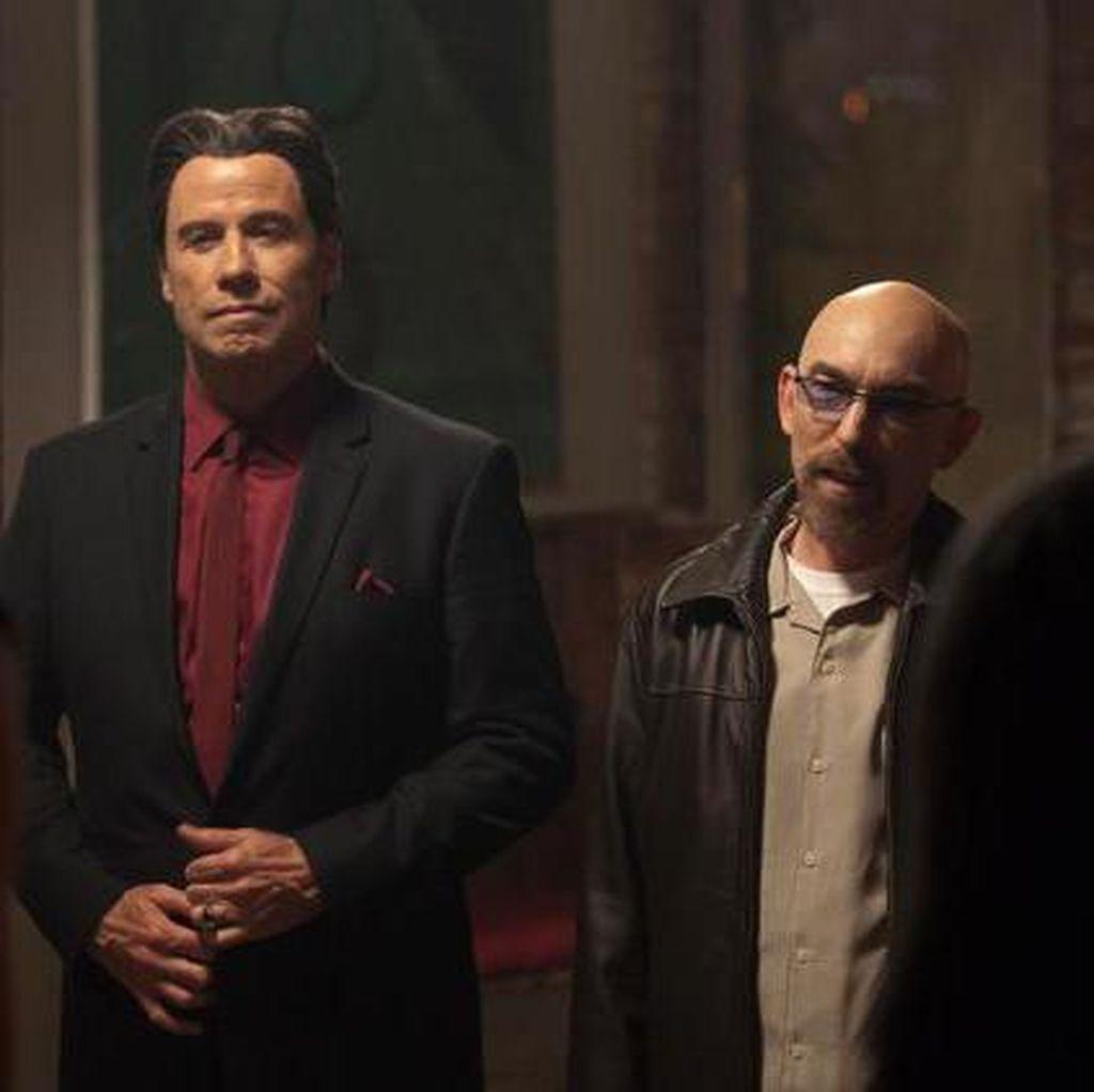Sinopsis Criminal Activities, Dibintangi John Travolta