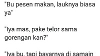 Kocak Plus Sombong, Kelakukan Netizen Halu Kalau Habis Gajian