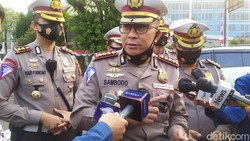 Kawal Demo 28 Oktober Nanti, Polisi: Massa Tak Seluruhnya ke Istana