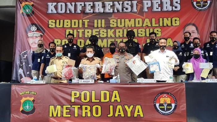 Dokter Gigi Palsu di Bekasi Ditangkap Polisi, Beroperasi Sejak 2018