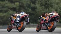 Marquez Cedera dan Serangkaian Blunder yang Bikin Honda Hadapi Bencana di MotoGP