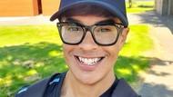 Potret Pria Awet Muda, Dikira Berusia 25 Padahal Sudah 53 Tahun