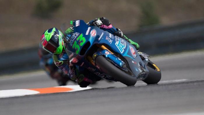 Tampil di Moto2, Tim Balap Bisa Habiskan Biaya Hingga Rp 67,8 M Semusim