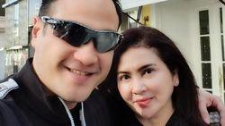 Istri Ditolong Raffi Ahmad dan Gigi, Ferry Irawan Asyik Bikin Video