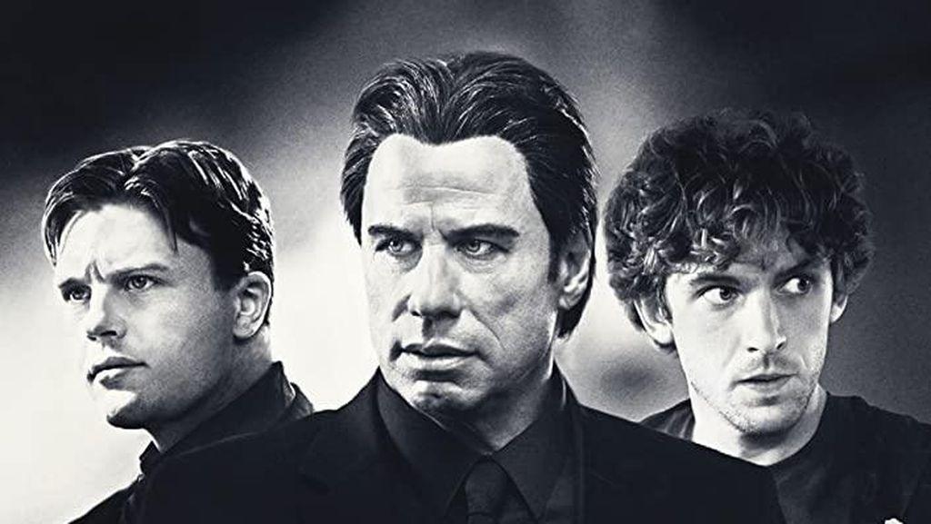 Sinopsis Criminal Activities, Aksi John Travolta Jadi Bos Mafia