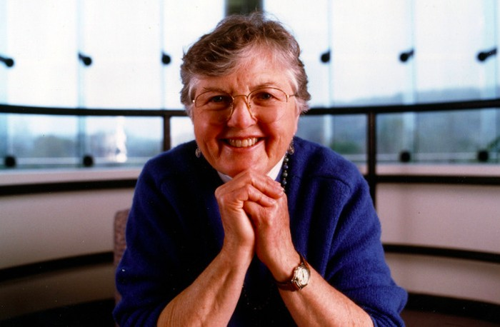 Frances Allen