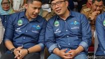 Soal COVID-19, Ridwan Kamil Usulkan Dua Hal ke Jokowi