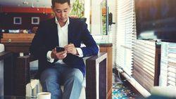 Tips Kelola Bisnis Lewat Smartphone, Ini yang Mesti Diperhatikan