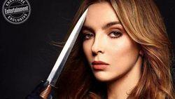 Jadi Psikopat Cantik di Killing Eve, Ini Sosok Jodie Comer