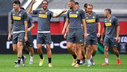 Inter Vs Leverkusen: Awas Serangan Balik Lawan, Nerazzurri