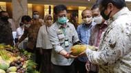 Airlangga: Hortikultura Jadi Andalan karena Potensi Ekspornya Bagus