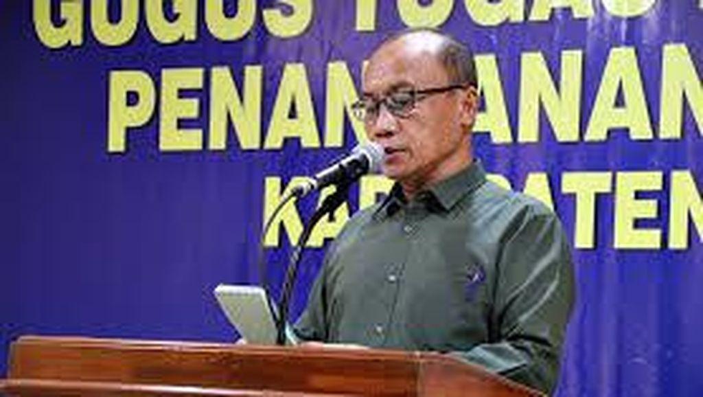 5 Nakes Kena Corona, Puskesmas Kunduran Blora Ditutup Sementara