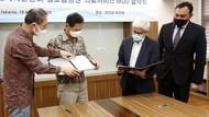 Komitmen Penyediaan Pelayanan Kesehatan Bagi WN Korea