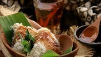 5 Fakta Kue Lupis, Jajan Pasar yang Kenyal Legit