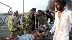 Mengapa Presiden Aoun Tolak Investigasi Internasional Ledakan di Lebanon?