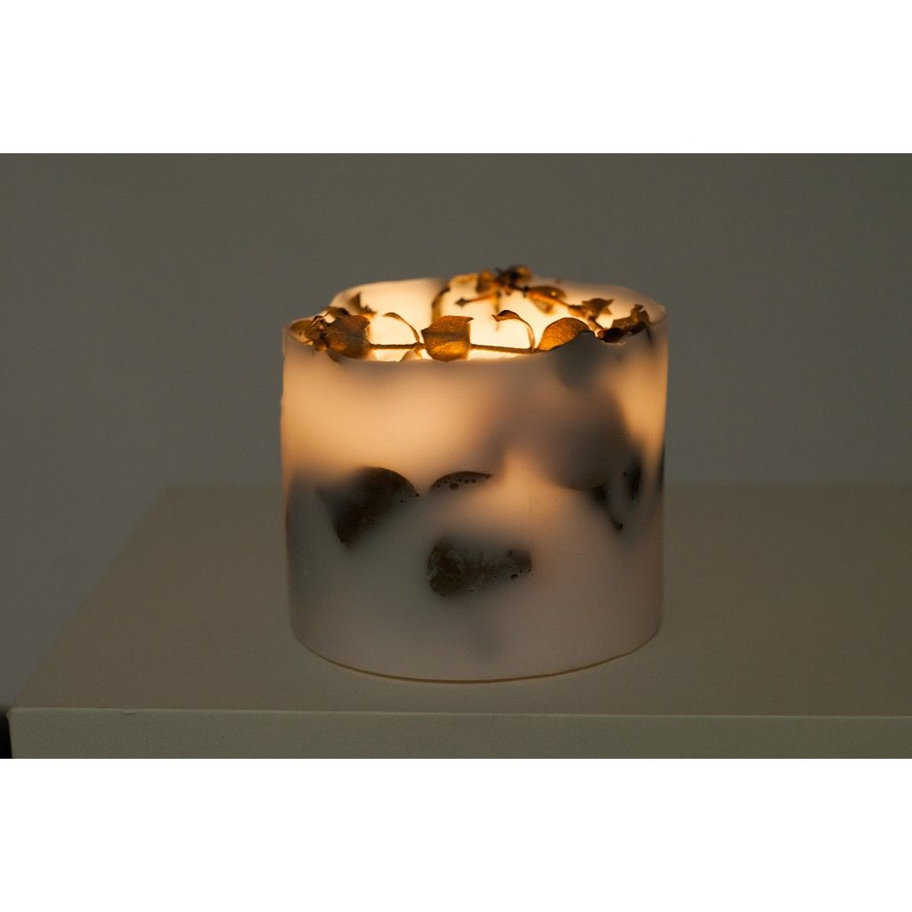 lilin aromaterapi estetik
