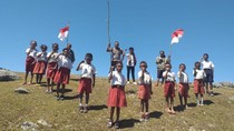 Merayakan HUT RI dengan Layang-layang Ala Desa Fatuulan