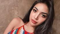 Profil Millen Cyrus, Keponakan Ashanty yang Terjerat Narkoba